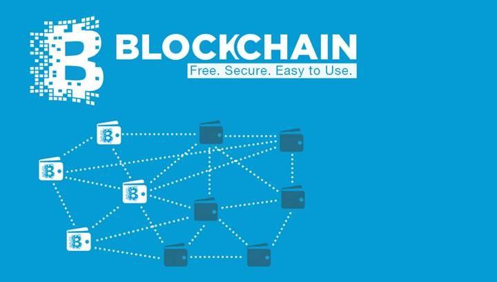 BlockChain bir bitcoin cüzdan saklama sistemidir