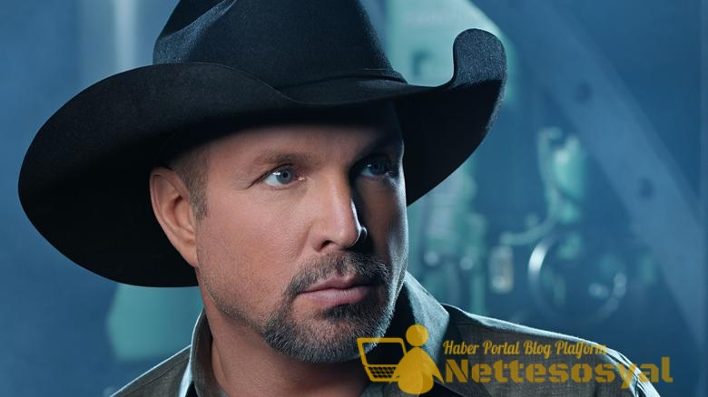 7. Garth Brooks - 156 milyon