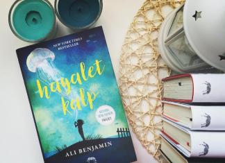 Ali Benjamin – Hayalet Kalp