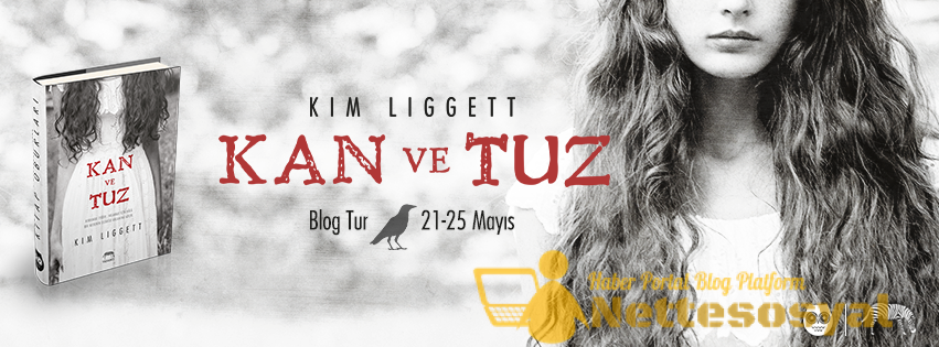 Photo of Kan ve Tuz – Kim Liggett
