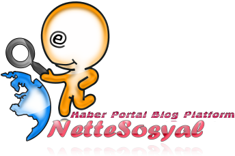 Nettesosyal logo