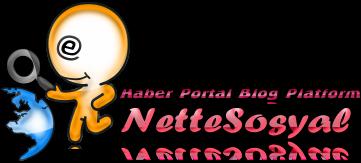 NetteSosyal - Sosyal Platform