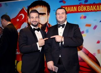 Recep İvedik 5 filmi rekoru kırdı