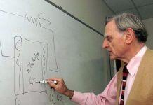 Lityum iyon pilin mucidi yeni bir pil üzerinde çalışıyor