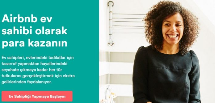 Airbnb İle Evini Kirala Para KAzan