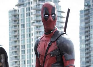 Deadpool 2 Yeni Fragman yayınlandı
