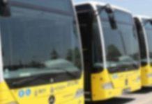 istanbulda elektrikli otobüs geliyor