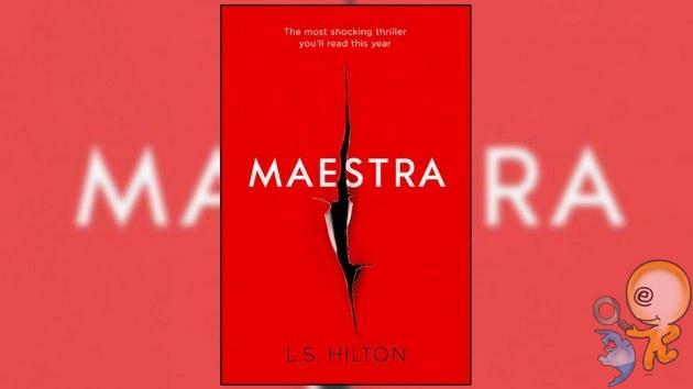 L.S. Hilton – Maestra