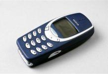 nokia 3310 tüm parçalara ayırdılar