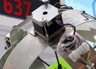 En hızlı çözen robot