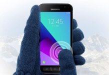 Samsung Galaxy Xcover 4 Tanıtıldı