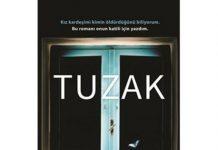 Tuzak - Melanie Raabe