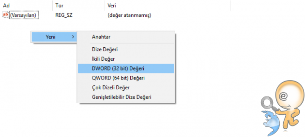 Windows Defender Windows 10 1.yol