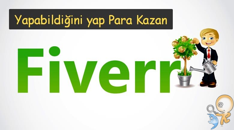 Fiverr ile Yeteneğinden Para Kazan   NetteSosyal - Sosyal Platform