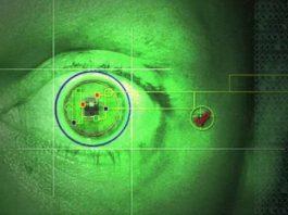 Microsoft elde ettiği yeni patent ile iris tanımlamaya daha fazla güvenlik getirecek.