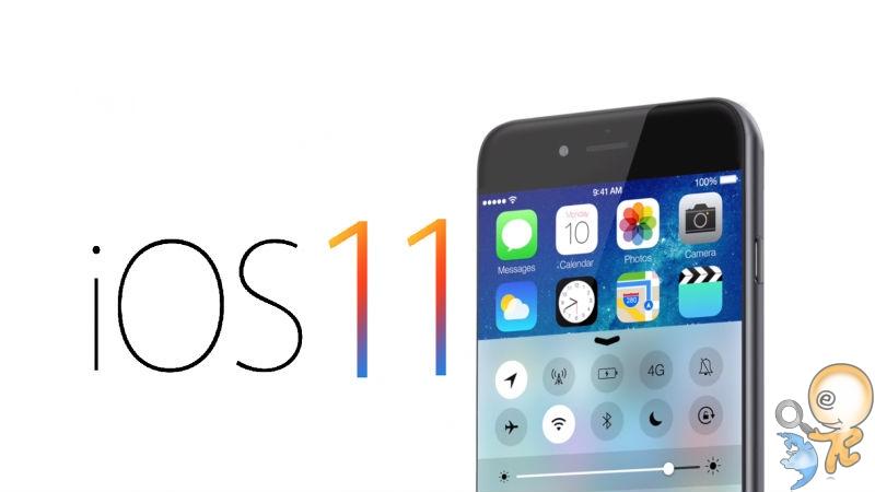 iOS 11 GÖRÜNDÜ...   NetteSosyal - Sosyal Platform