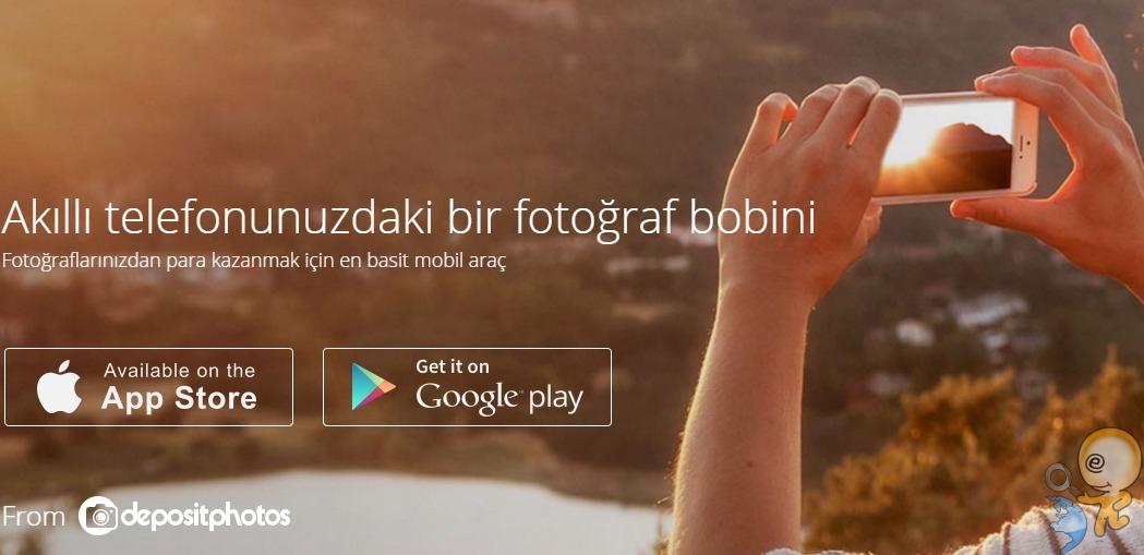 Depositphotos Fotoğraf Çek Para Kazan   NetteSosyal - Sosyal Platform