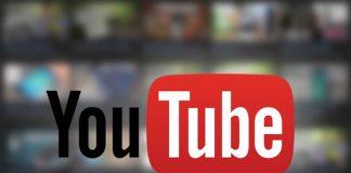 youtube telefonda değişikli yapıldı