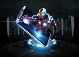 10000 mah bataryalı telefon