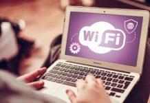 Wi-fi Ağı Gelecekte Böyle Olucak
