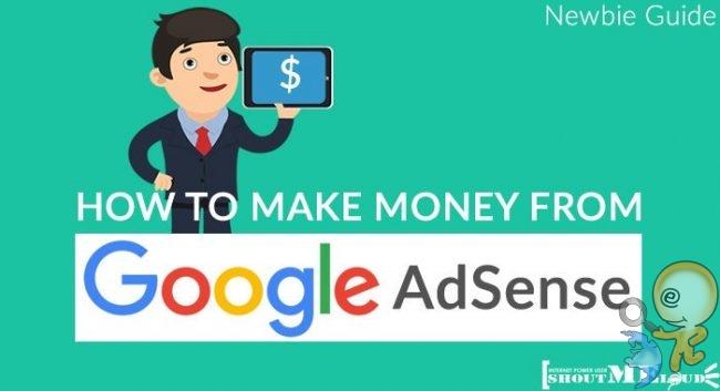 google adsense kullanımı kuralları