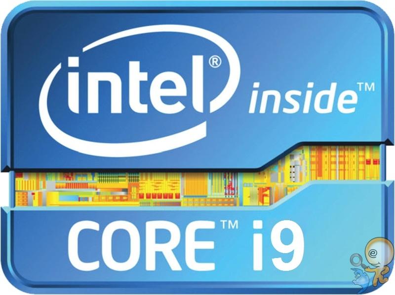 core i9 işlemci tanıtımı