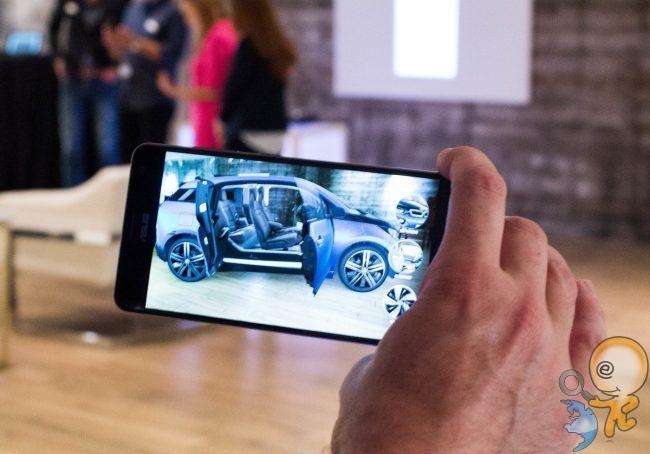 gerçeklik sistemi iile araba alma