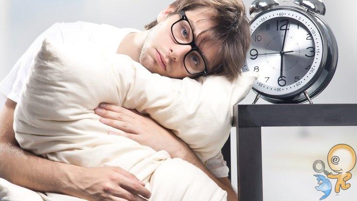Photo of Yetersiz uyku şişmanlatabilir