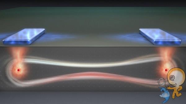Photo of Kuantum bilgisayarlar için büyük adım