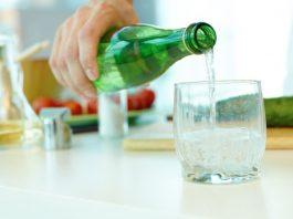Soda ve Maden suyunun farkı