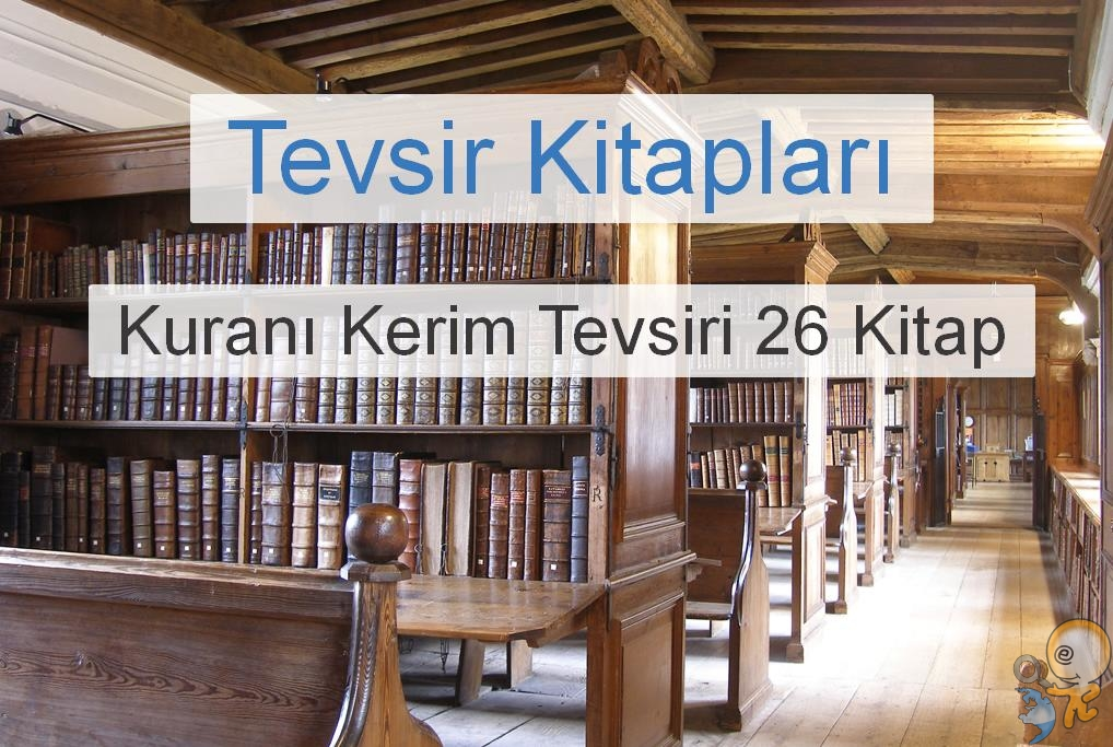 Photo of Kuranı Kerim Tefsir Kitapları