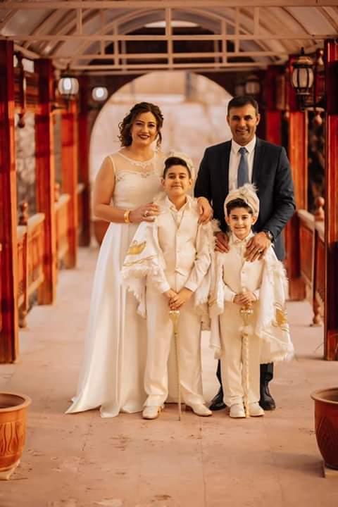 Photo of Şiyar Arvan İle Miran Akkuş'un Yaşanan coşku ve heyecan görülmeye değerdi